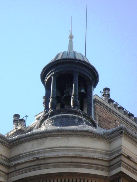Poste centrale du Louvre