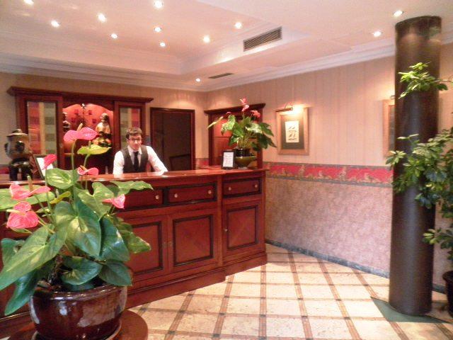 Hôtel Villa Montparnasse