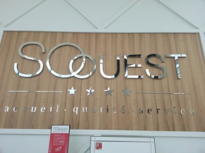 So Ouest, le shopping chic et bébé friendly