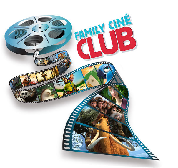 Family Ciné Club
