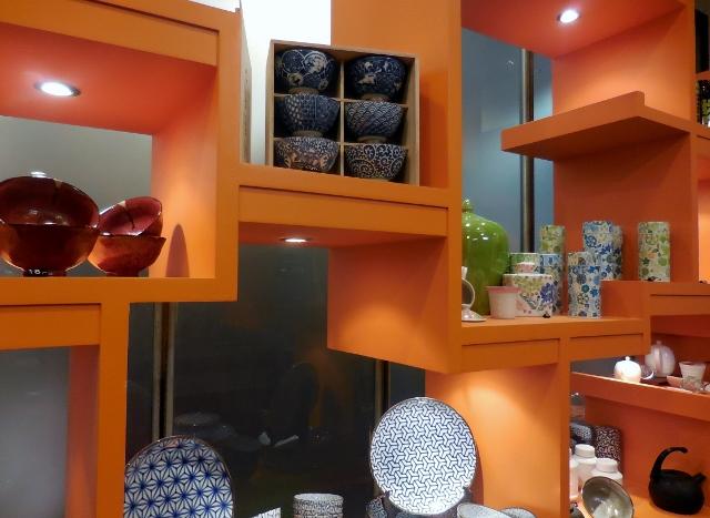 La maison de th de la maison de la chine paris maman - Maison de la chine boutique ...