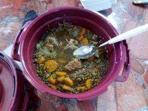 Ma recette de poulet aux oignons et au paprika avec le micro minute tupperware paris maman moi - Recette tupperware micro minute ...