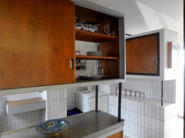 L appartement atelier de le corbusier paris maman moi for Appartement atelier