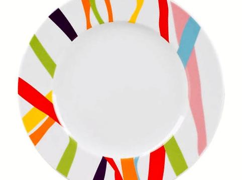 Assiette Multicolore ~ Meilleures Images D'Inspiration Pour Votre